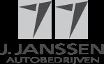 Autobedrijf J.Janssen, Nuenen voor stalling & preparatie voertuigen